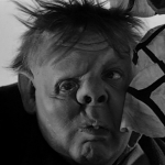 Quasimodo (Charles Laughton) 1939 Hunchback of Notre dame picture image