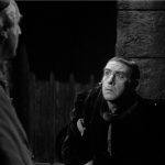 Claude can't be brothers with a murder  Sir Cedric Hardwick Walter Hampden 1939 Hunchback of Notre dame  picture image