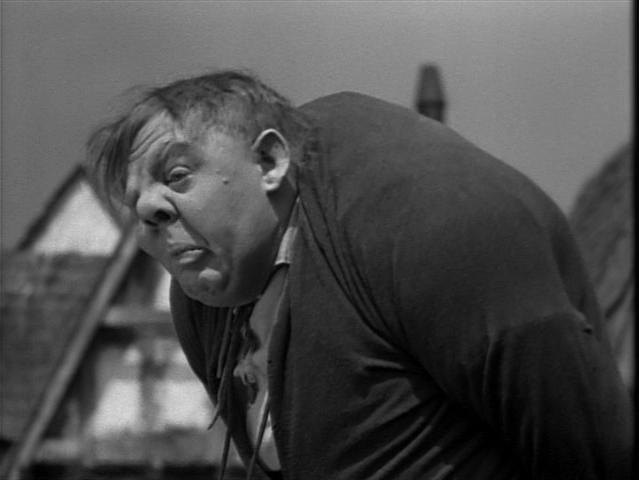 Let's review the plot via the 1939 Hunchback movie – The Hunchblog of Notre Dame