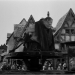 pillory 7 - to Quasimodo Charles Laughton  1939 Hunchback of Notre dame  picture image