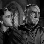 Pillory 11 - Gringoire and Claude Edmond O'brein Walter Hampden 1939 Hunchback of Notre dame  picture image