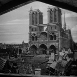 Notre Dame 1939 Hunchback of Notre Dame picture image