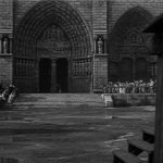 Front Notre Dame 1939 Hunchback of Notre Dame picture image