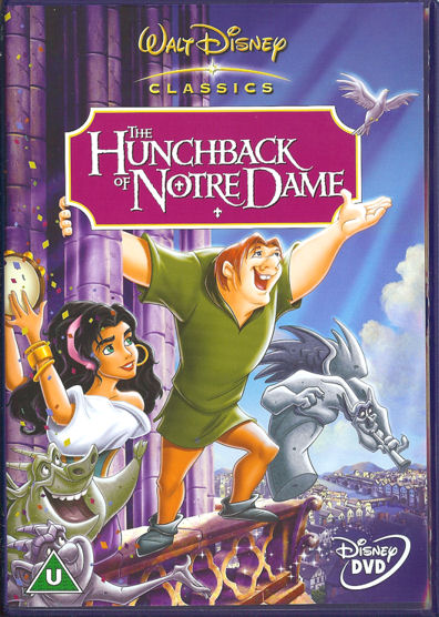 The Hunchback movie