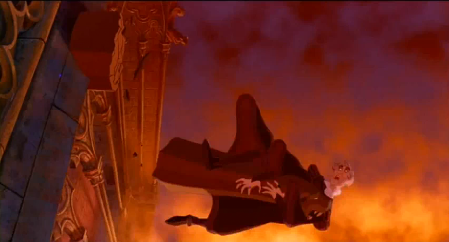 Deeper Look At The Disney S Hunchback Of Notre Dame
