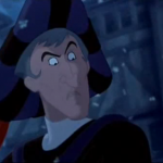 Frollo Hunchback of Notre Dame  picture image