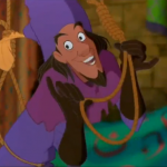 Clopin Disney Hunchback of Notre Dame picture image