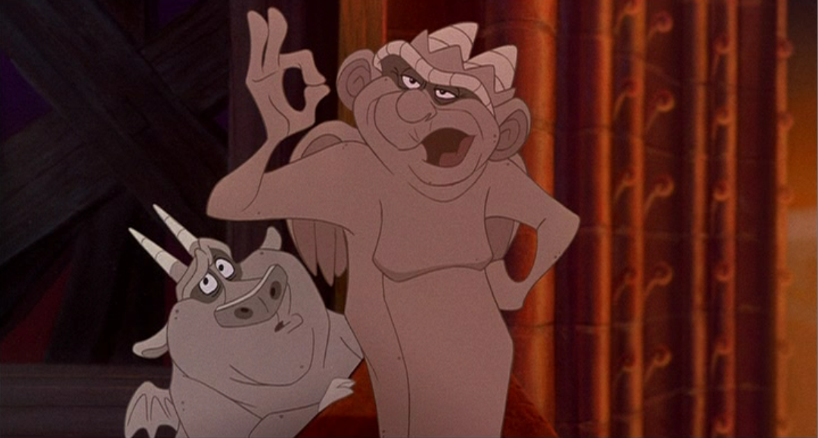 Where Disney Went Wrong: The Hunchback of Notre Dame