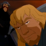 Phoebus executed Disney Hunchback of Notre Dame