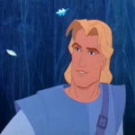 John Smith Disney Pocahontas picture image