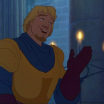 Phoebus Disney Hunchback of Notre Dame sun god picture image apollo
