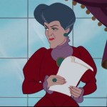 Lady Tremaine Disney Cinderella picture image