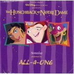 All 4 One Someday Disney HUnchback of Notre Dame picture image