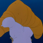 A Croissant A Guy like you Disney Hunchback of Notre Dame picture image