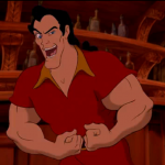 Gaston Disney Beauty and the Beast picture image