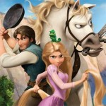Tangled Promotion Poster Disney picture image