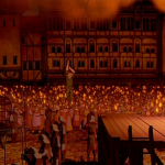 Climax CG Crowds Hunchback of Notre Dame Disney