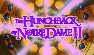The Hunchback of Notre Dame II Disney picture image