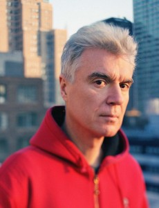 David Byrne picture image