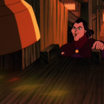 In Between Frame of Sarousch Hunchback of Notre Dame Sequel II 2 Disney picture image