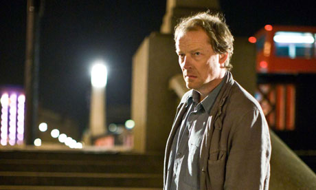 Iain Glen as Vaughn Edwards from MI-5 picture image