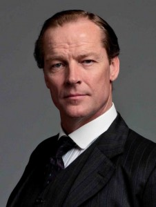 Iain Glen as Sir Richard Carlisle from Downton Abbey picture image