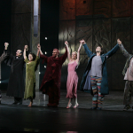 Curtain Call 2012 Asian Tour Cast Notre Dame de Paris picture image