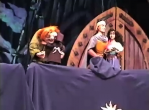 More Puppets dolls Disney Hunchback of Notre Dame Stage Show picture image