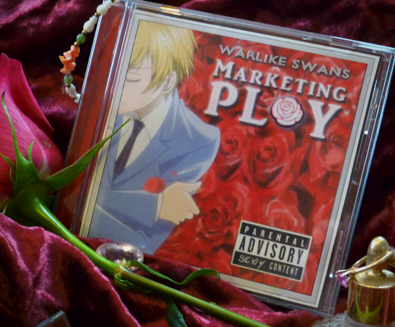 Marketing Ploy Amv Warlike Swans