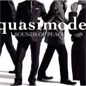 Quasimode Sounds of Peace 2008 album
