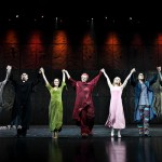 2012 Asian Tour Cast of Notre Dame de Paris picture image