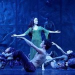 Candice Parise as Esmeralda Asian Tour Cast 2012 Notre Dame de Paris picture image