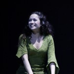Cadice Parise as Esmeralda Asian Tour Cast Notre Dame de Paris 2012 picture image