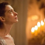 Anne Hathaway as Fantine Les Misérables 2012 movie picture image