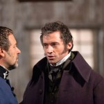Hugh Jackman as Jean Valjean Les Misérables 2012 movie picture image