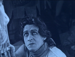 Gringoire (Raymond Hatton) 1923 Hunchback of Notre Dame image picture