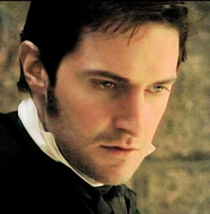 Richard Armitage as John Thornton from the BBC of North & South picture image