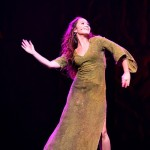Cadice Parise as Esmerlada 2012 Asian Tour Notre Dame de Paris picture image