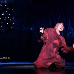 Matt Laurent as Quasimodo 2012 Asian Tour Cast Notre Dame de Paris picture image
