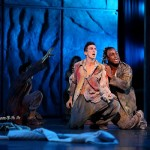 Ian Carlyle as Clopin Notre Dame de Paris 2012 Asian Tour picture image