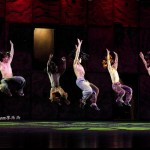 Male Dancers Notre Dame de Paris 2012 Asian Tour picture image