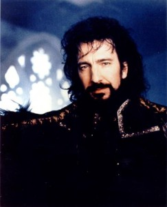 Alan Rickman as The Sheriff of Nottingham from Robin Hood; Prince of Thieves picture image