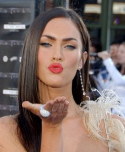 Megan Fox picture image