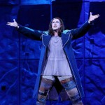 Dennis Ten Vergert as Gringoire Notre Dame de Paris Asian Tour picture image