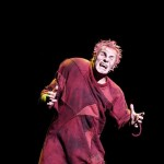 Matt Laurent as Quasimodo Notre Dame de Paris Asian Tour picture image