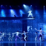 Ian Carlyle as Clopin Asian Tour Notre Dame de Paris picture image