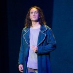 Richard Charest as Gringoire, World Tour Notre Dame de Paris Crocus City picture image