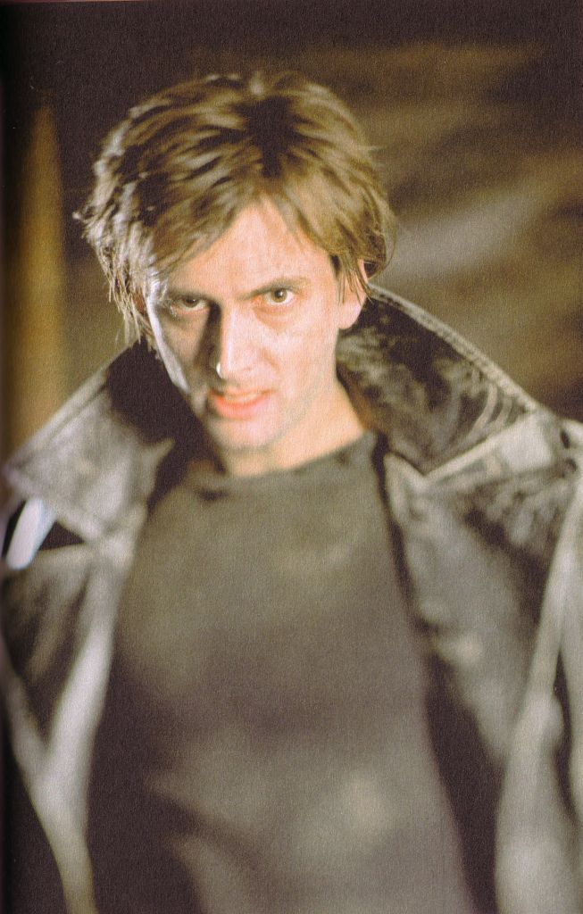 David Tennant as Barty Crouch, Jr, Harry Potter and the Goblet of Fire, Picture image