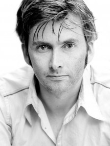 David Tennant picture image