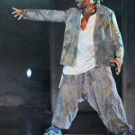 Ian Carlyle as Clopin,Notre Dame de Paris, World Tour, Crocus City Hall ,picture image
